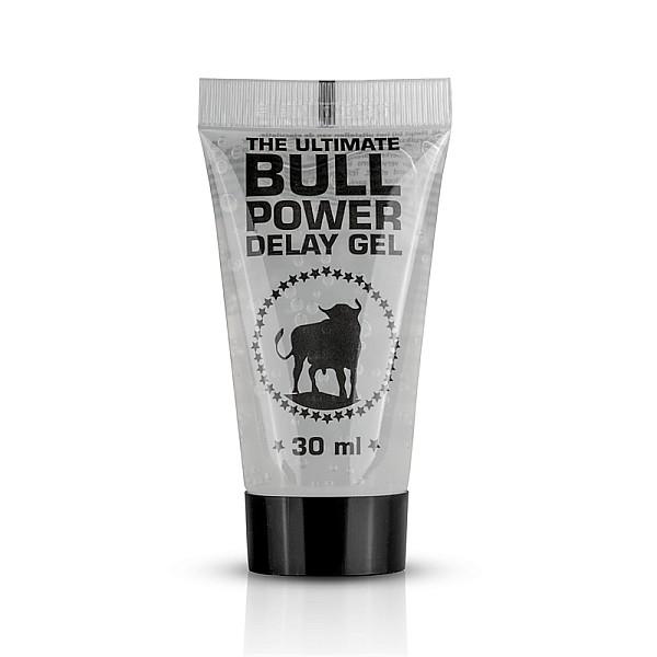 Bull Power Delay Gel van het merk Cobeco Pharma - Klaarkomen Uitstellen - online kopen bij Masculum.nl. De discrete online seks-toys en erotisch heren ondergoed winkel voor gay & hetero mannen.